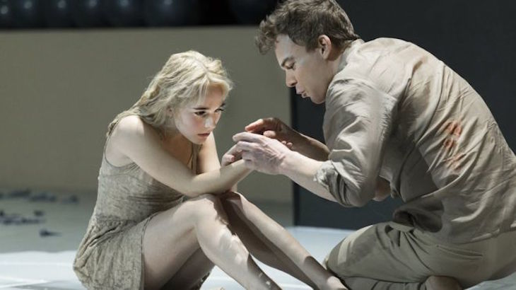 David Bowie's Lazarus Musical Heads To London