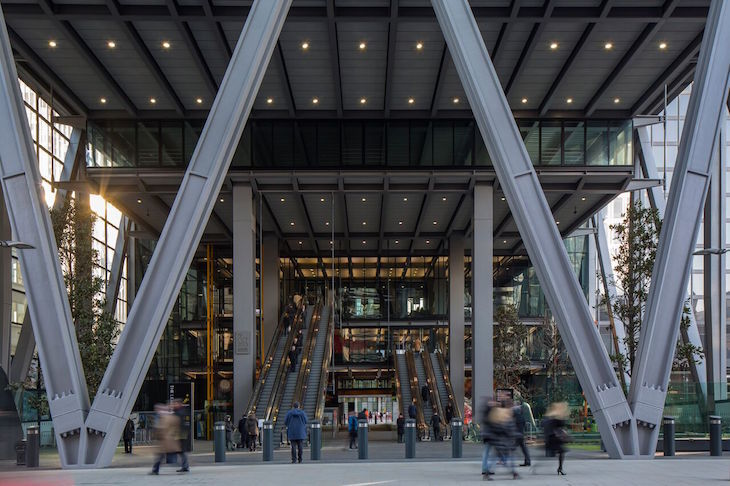 Bridge, Homeless Shelter And Theatre Win Architecture Awards