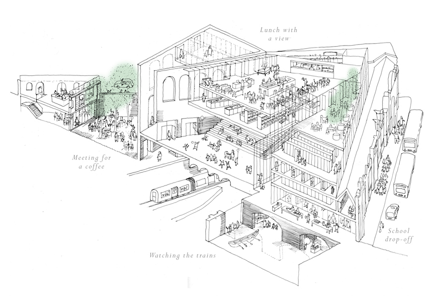 New Museum of London designs unveiled: