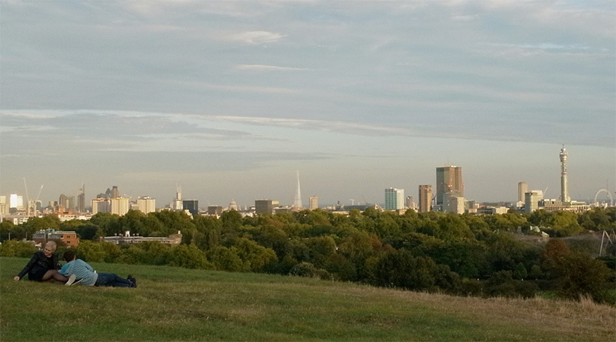 Hills, Forests And Gardens: Where To Picnic In London