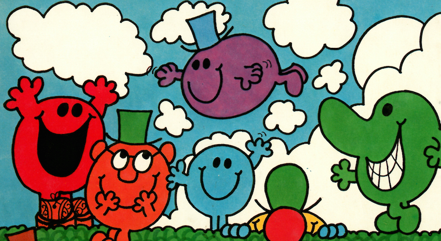 Got any Mr Men and Little Miss memorabilia? Share it with the world