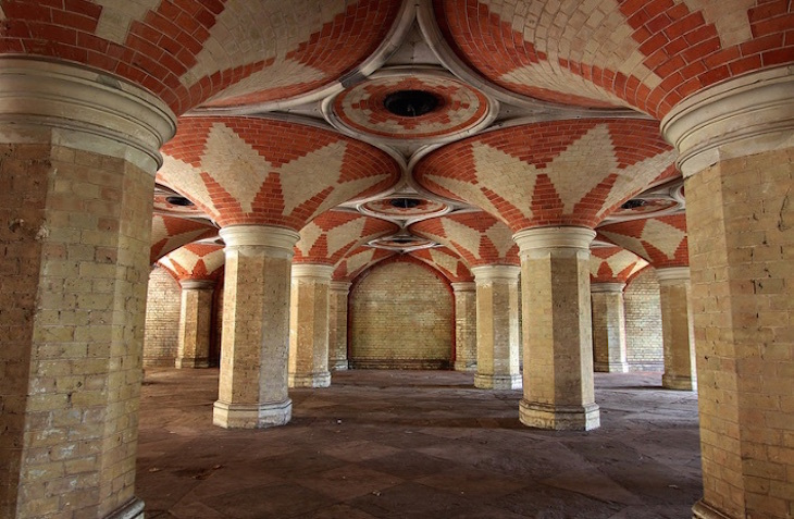 Never Been To Crystal Palace? Here's What You're Missing