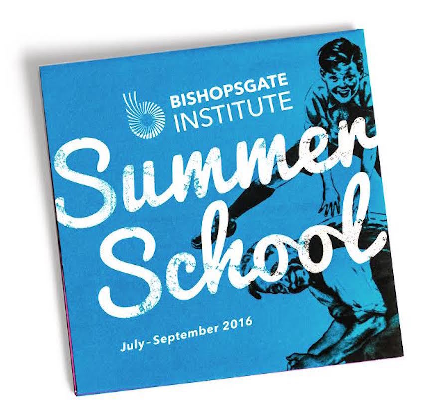 Learn a new skill this summer with @BishopsgateInst