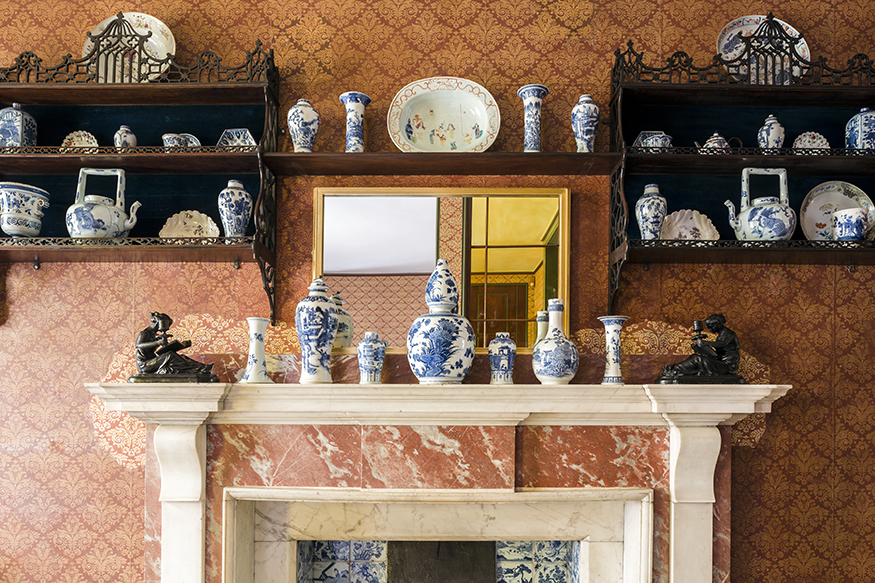 9 Things You Might Not Know About Sir John Soane's Museum