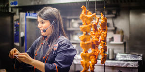 Where to eat your way around India without leaving London