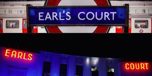 What's The Right Way To Write Earls Court?