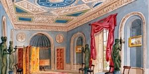 John Soane's 'Dream House' Returned To Former Glory