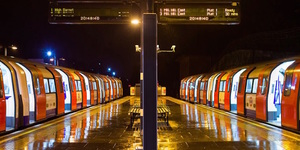 Everything You Need To Know About The Night Tube