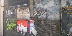 Gateway To 1984 Uncovered In Lewisham