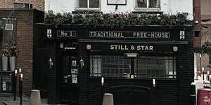Unique London Pub Under Threat From Developers