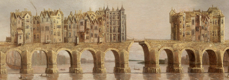 The Final Resting Place(s) Of The Medieval London Bridge