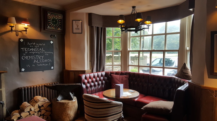 A Trip To The Pubs At London's Extremes