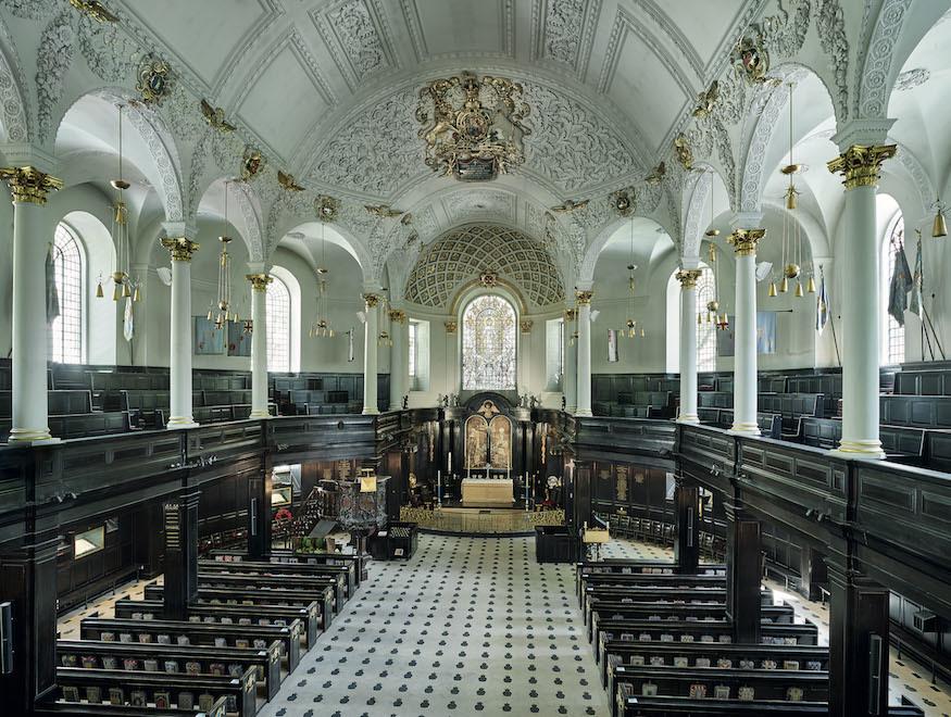 Hawksmoor, Wren and co. built some absolute beauties: