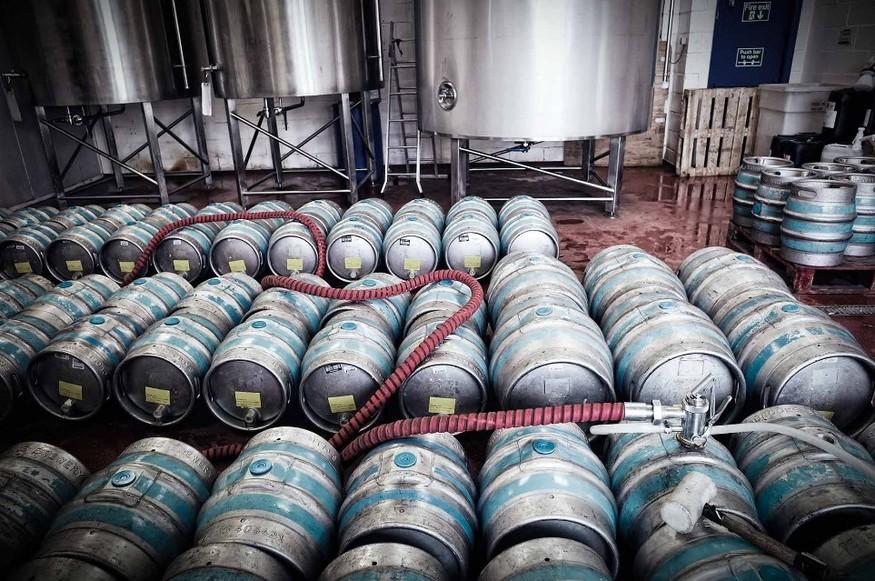 The Best Beers Brewed In London