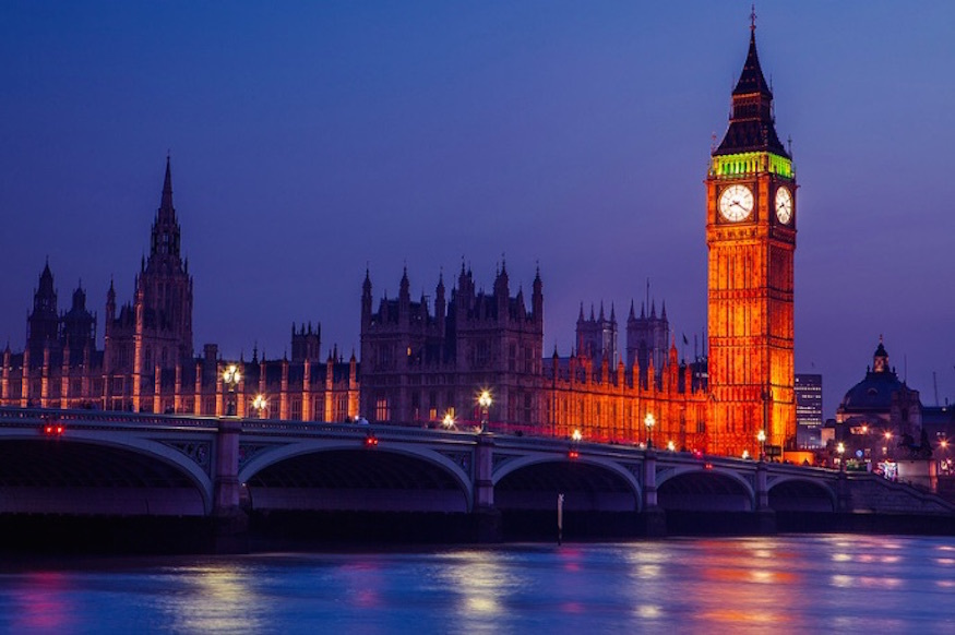 12 Secrets Of Big Ben