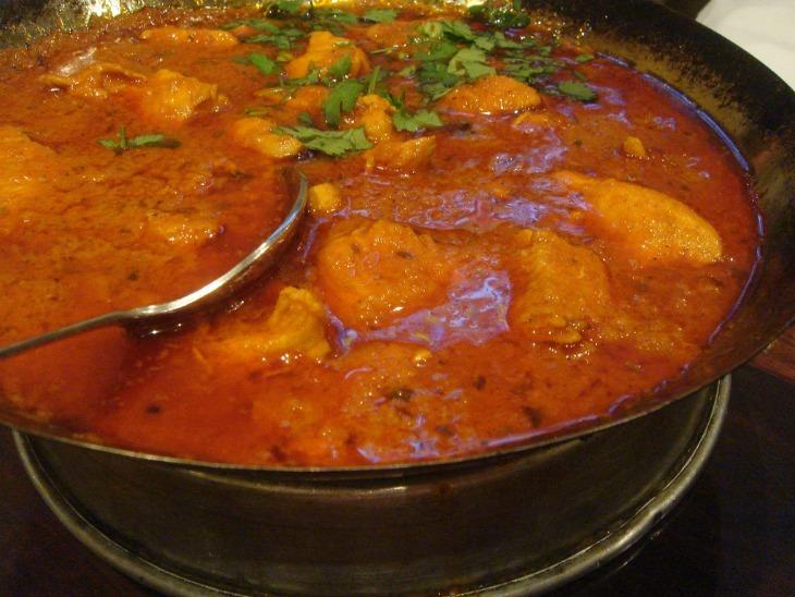 London's best indian food