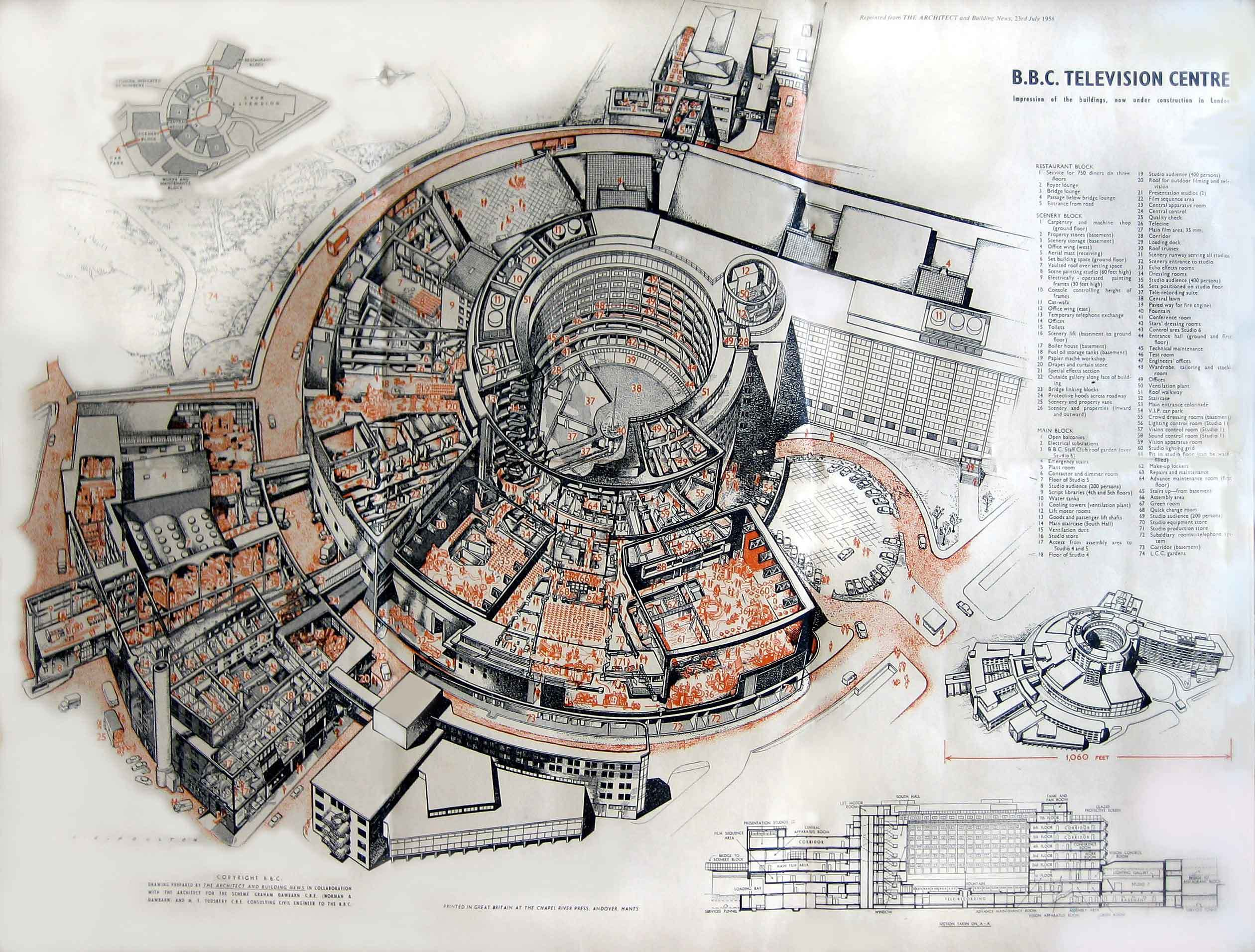 London U0026 39 S Hidden Tunnels Revealed In Amazing Cutaways