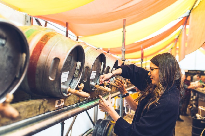 A Guide To May 2017 Beer Festivals