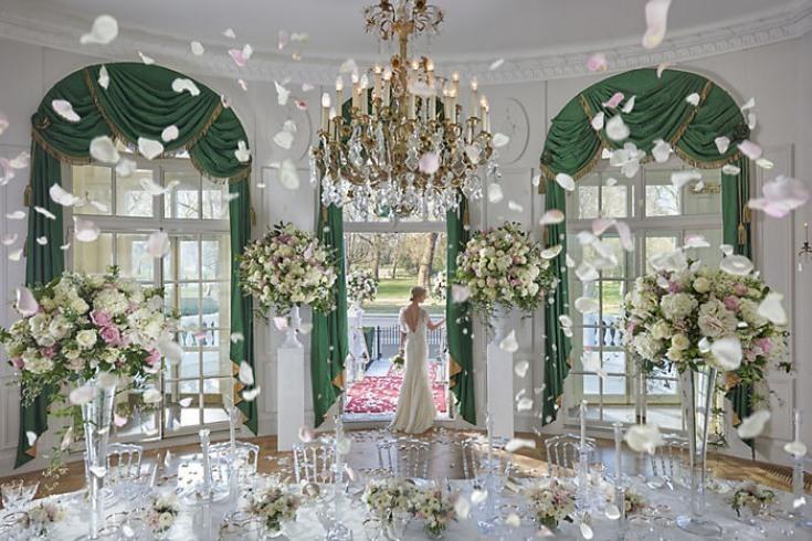 Fabulous London Wedding Venues