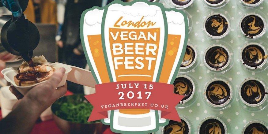 London Beer Festivals: July 2017