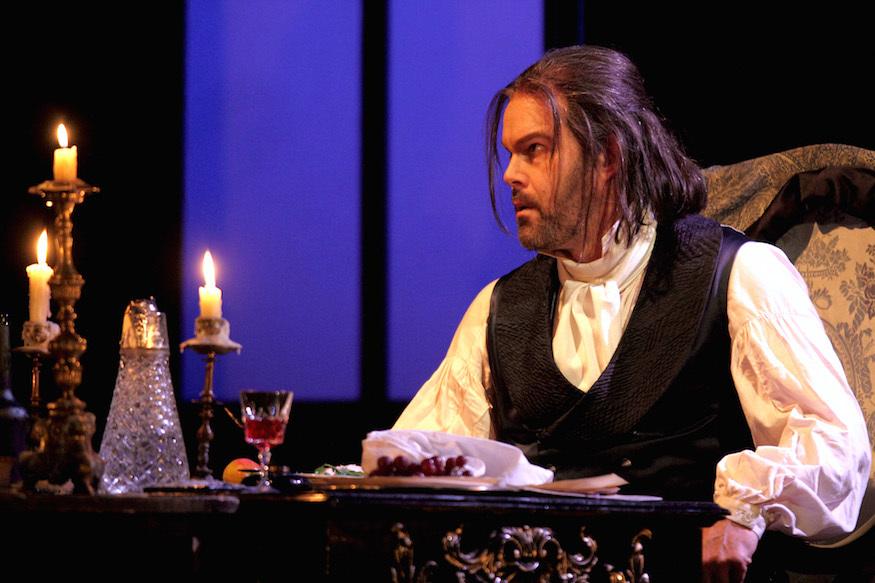 Tragic Tosca Makes Ravishing Return To Royal Opera House