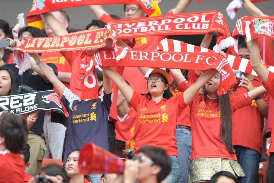 London And Liverpool: Are They All That Different?