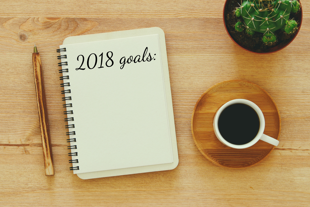 Struggling With Those New Year's Resolutions? These Events Will Help