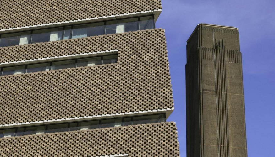 How To See Tate Modern In Your Lunch Hour