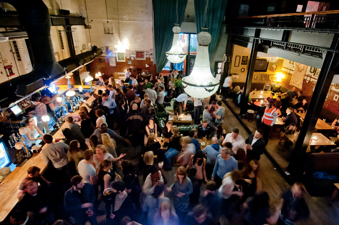 11 Of The Best Antic Pubs In London
