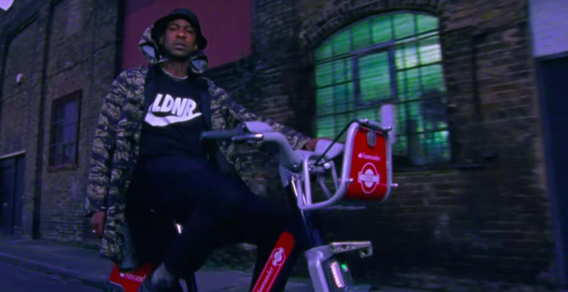 How Many Parts Of London Can You Recognise In This New Nike Ad?