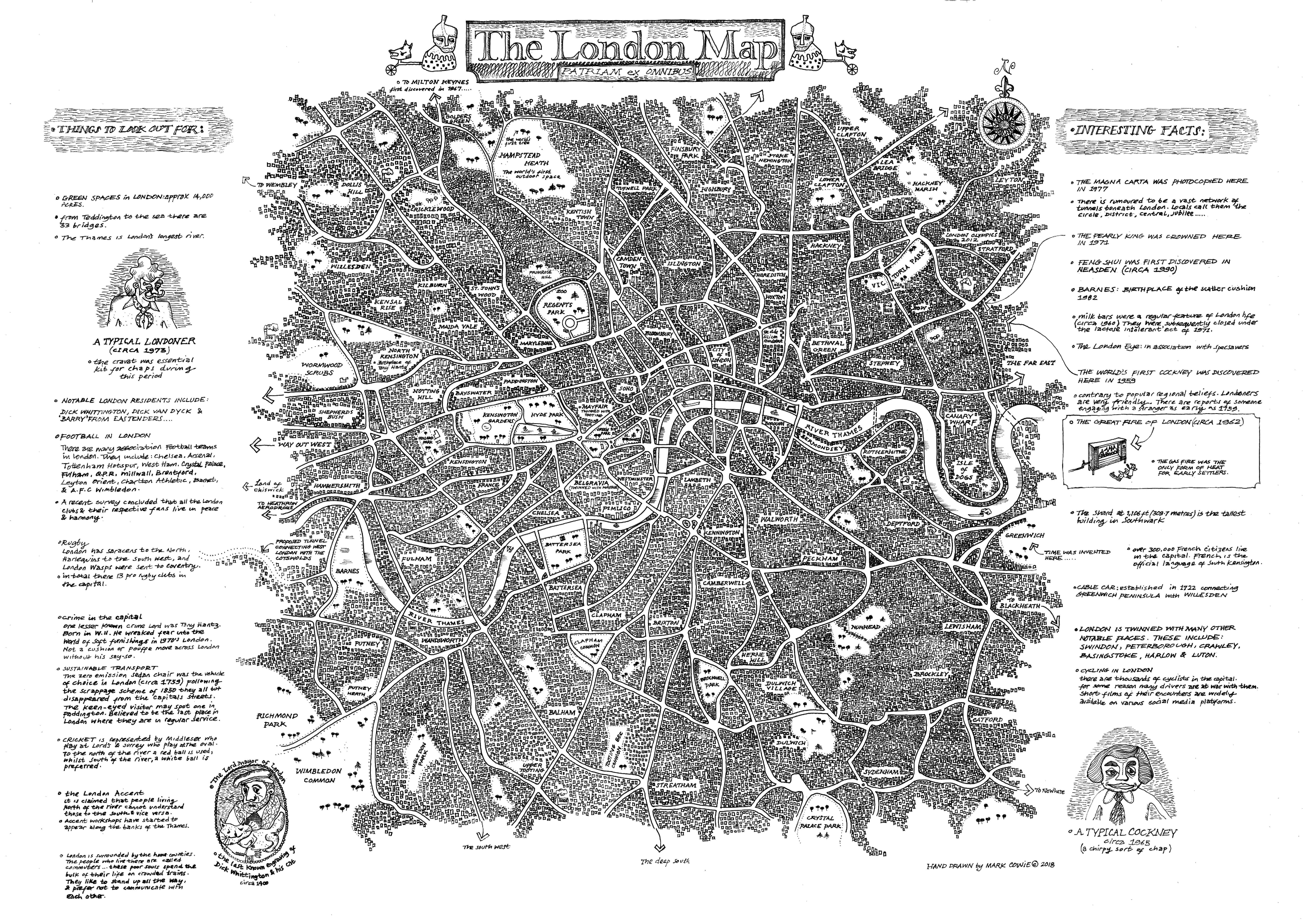 eefffda3181 This Mischievous London Map Will Make You Giggle