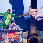 A Pan For All Seasons: Peter Pan At The Troubadour White City