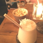 Is This Champagne Pina Colada The Feel Good Drink Of The Summer?