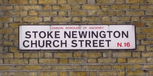 Unchained Mini-Guide to Stoke Newington Church Street