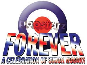 Popstarz Forever Logo