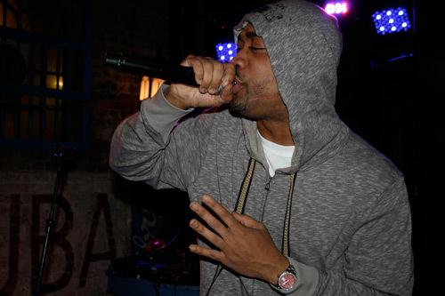 Wiley at Camden Crawl 2008