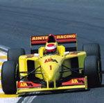 No F1 Parade For 2005