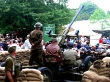 London Marks Veterans Week