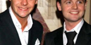 Ant And Dec: The Pint-Sized Hitchcocks Of Their Age?