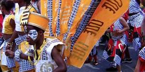 Notting Hill Carnival On Flickr