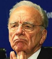Murdoch Versus The Metro