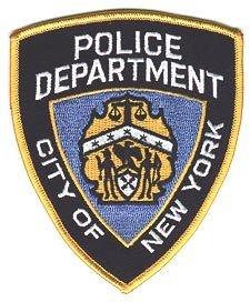 NYPD Reveals More Than It Should?