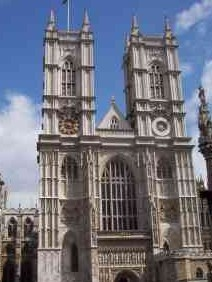 Westminster Abbey Now In Lincoln