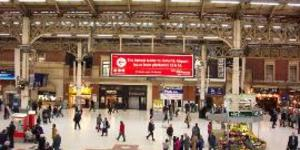 More Station Upgrades 'Announced'