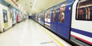 "Waterloo & City Line Closed For ""Urgent Repair"""
