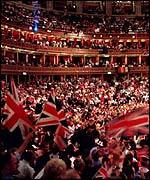 Twilight Of The Proms