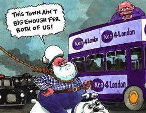 London Laughs