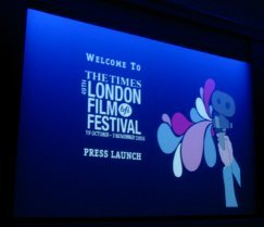 Hellbent for Film: The 49th London Film Festival
