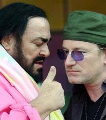 Pavarotti Is A Free Man