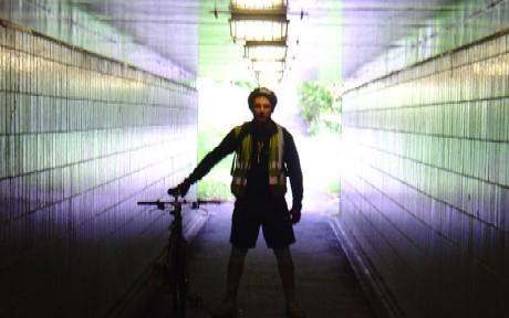 Underground Overground Underwater - Part 1